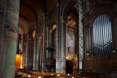 3531 Eglise Notre-Dame-la-Grande - Poitiers