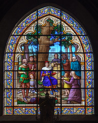 3524 Eglise Notre-Dame-la-Grande - Poitiers