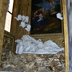 Rome:  Church of San Francesco a Ripa - Bernini's Ecstasy of Beata Ludovica Albertoni (1674) - https://www.flickr.com/people/133320179@N02/