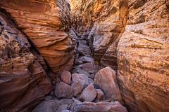 Upper Eardley Canyon (11-14-20)