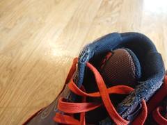 Five Ten Freerider EPS second pair Size 44