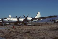 Boeing B-29A 44-86408  17-10-89