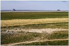 Deux monts - Photo of Saint-Jean-le-Thomas