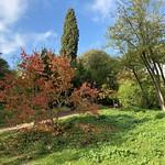 Domenica d'autunno a Villa Torlonia - https://www.flickr.com/people/134205948@N02/
