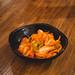 太陽のトマト麺-泡菜
