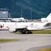 Japan Air Charter | McDonnell Douglas DC-10-40 | JA8547 | Super Resort Express livery | Hong Kong International
