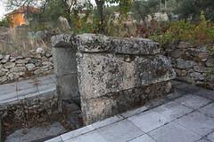 Fonte Cerdeira em Castelo Bom, Almeida