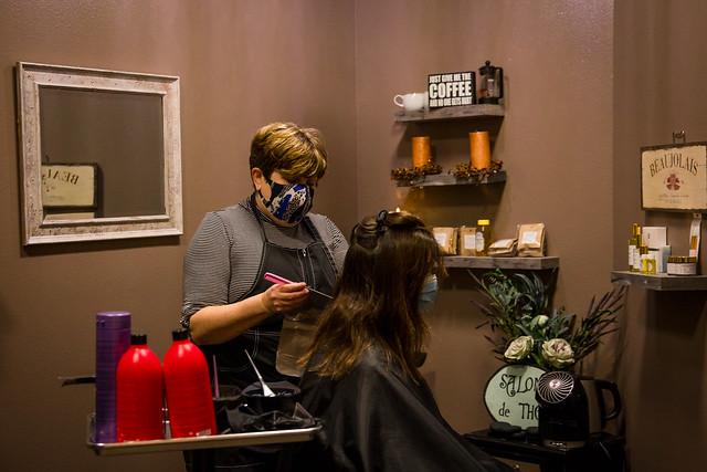 Photo:Phenix Salon-15 By Towne Post Network