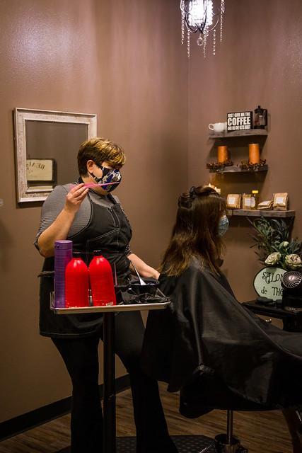 Photo:Phenix Salon-12 By Towne Post Network