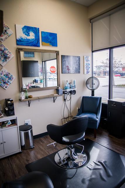 Photo:Phenix Salon-5 By Towne Post Network