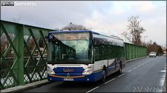 Irisbus Citélis  12 CNG – Tisséo n°0929