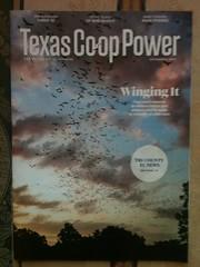 Texas Co*Op Power November 2020