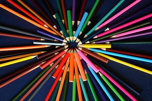 Explosion de couleurs _1834