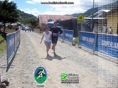 Carrera Cerro Paraguas 2015