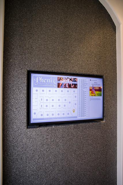 Photo:Phenix Salon-17 By Towne Post Network