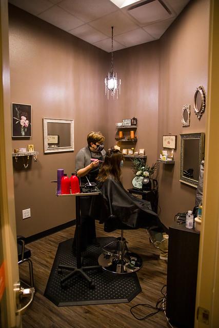Photo:Phenix Salon-14 By Towne Post Network
