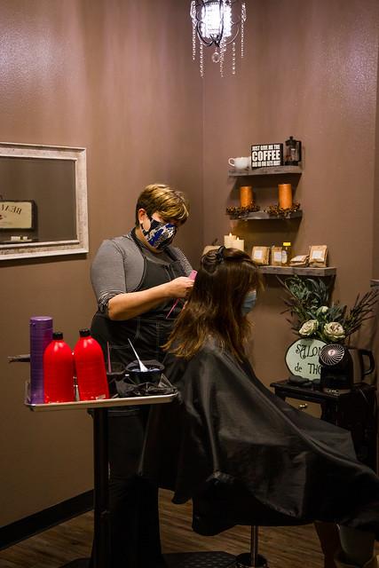 Photo:Phenix Salon-13 By Towne Post Network