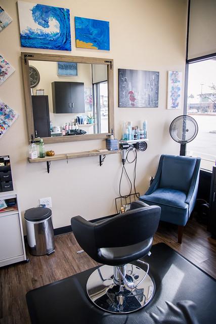 Photo:Phenix Salon-7 By Towne Post Network