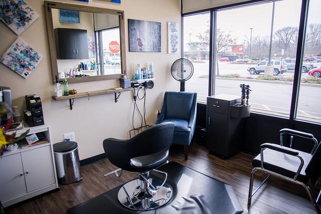 Photo:Phenix Salon-4 By Towne Post Network
