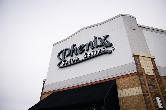 Photo:Phenix Salon-21 By Towne Post Network