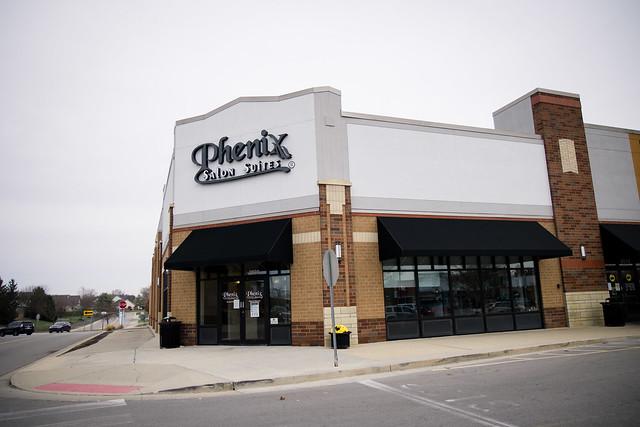 Photo:Phenix Salon-20 By Towne Post Network
