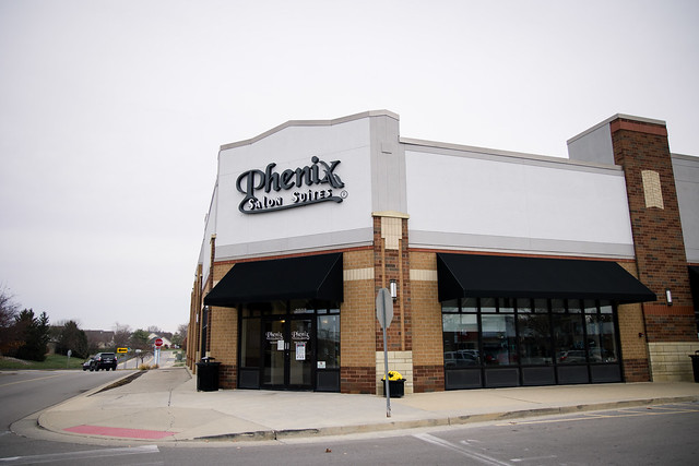 Photo:Phenix Salon-19 By Towne Post Network