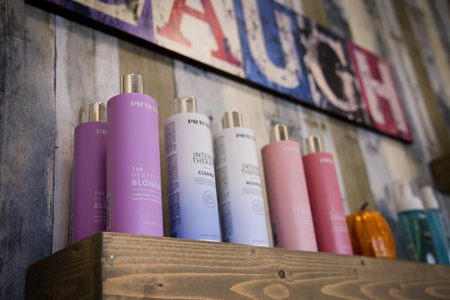 Photo:Phenix Salon-8 By Towne Post Network