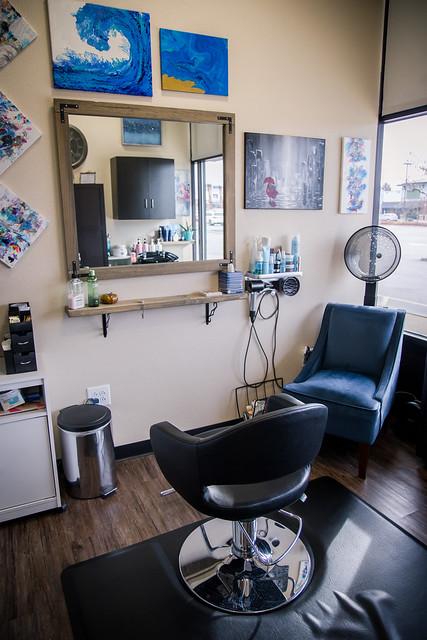Photo:Phenix Salon-6 By Towne Post Network