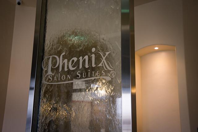 Photo:Phenix Salon-2 By Towne Post Network