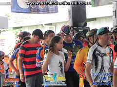 Mountain Bike Pedregoso 2015
