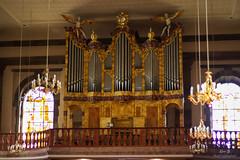 Église Sainte-Catherine de Bitche #5
