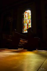 Église Sainte-Catherine de Bitche #7