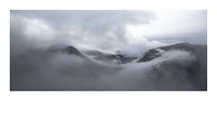 Mountains & Mist