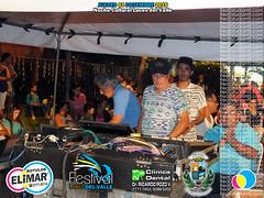 Noche Cultural FLV 2015