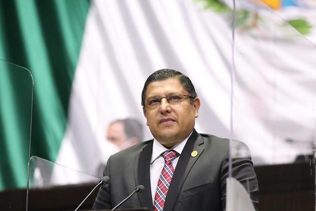 10/11/2020 Tribuna Diputado Ignacio Campos Equihua