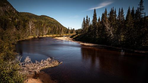 Rivière des Escoumins