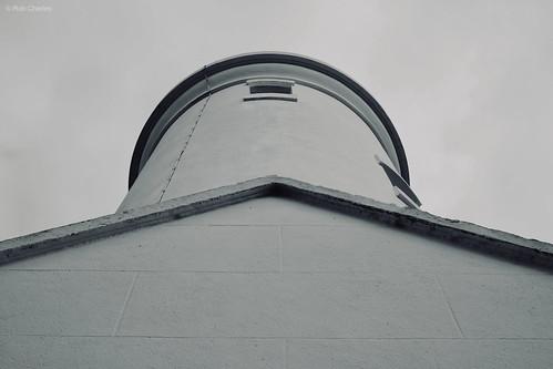 Hurst Point Lighthouse [Explore 17 Nov 2020]
