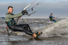 Kite Surfing 17.11.2020