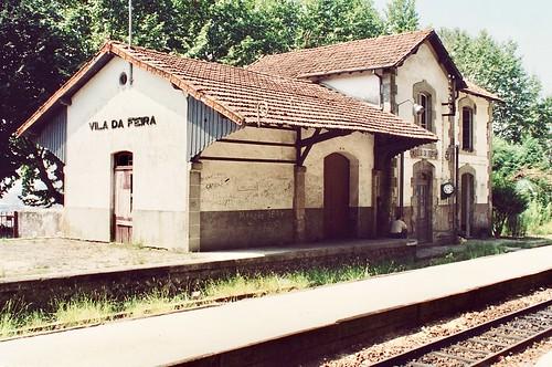 Vila da Feira, Portugal