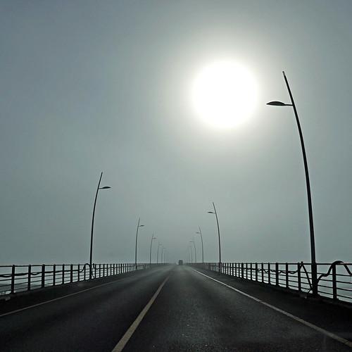 Viaduc de l'ïle d'Oléron, France