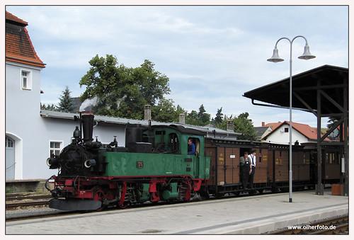 Weißeritztalbahn - 2011-03