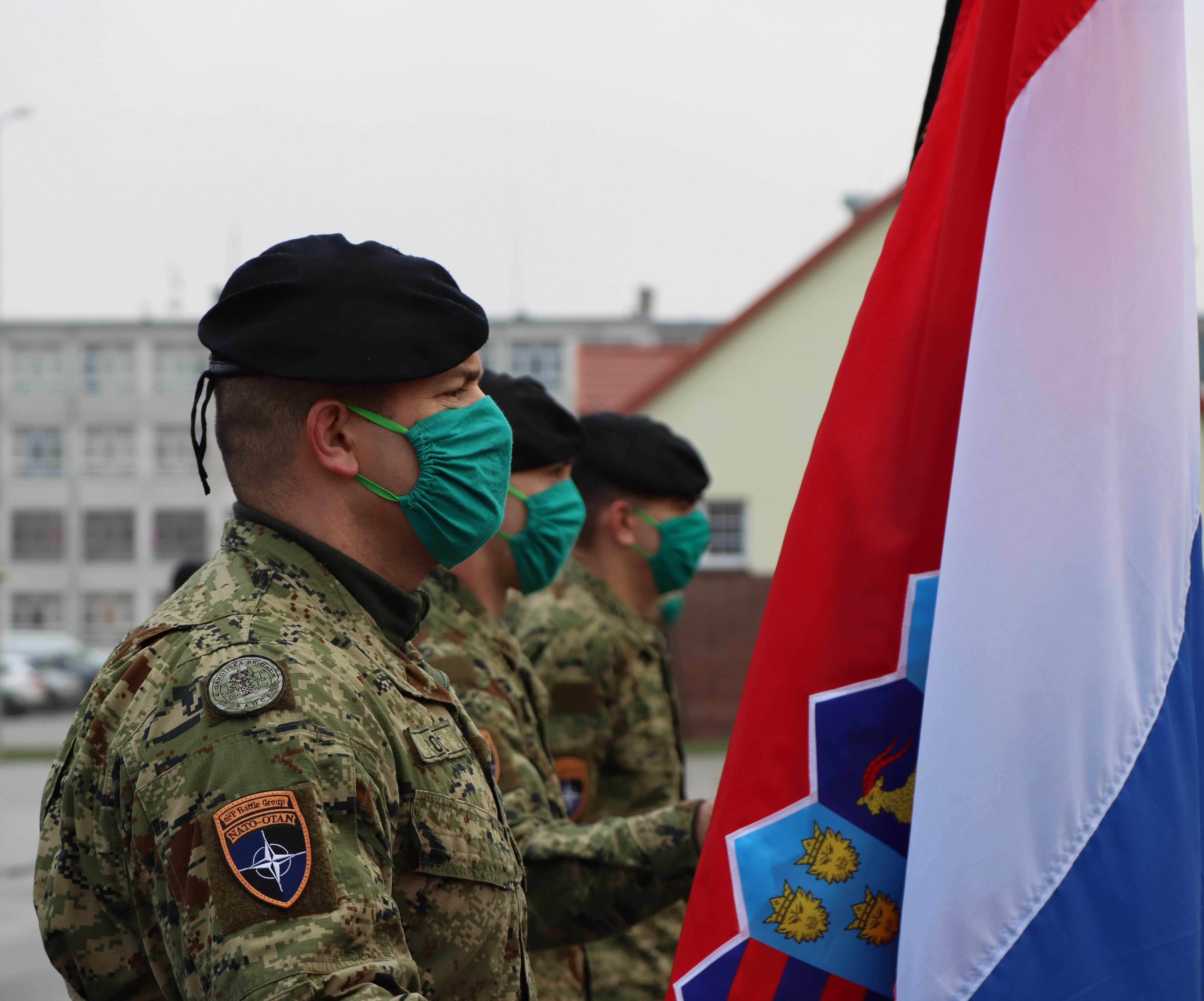 Spomen na žrtve Vukovara i Škabrnje u Poljskoj
