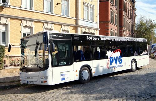 PVG Burgenlandkreis BLK-PV 262 (MAN NÜ 283