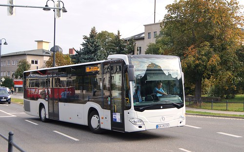 PVG Burgenlandkreis BLK-PV 178 [II] (Mercedes-Benz O 530 Ü C 2 ; 2013)