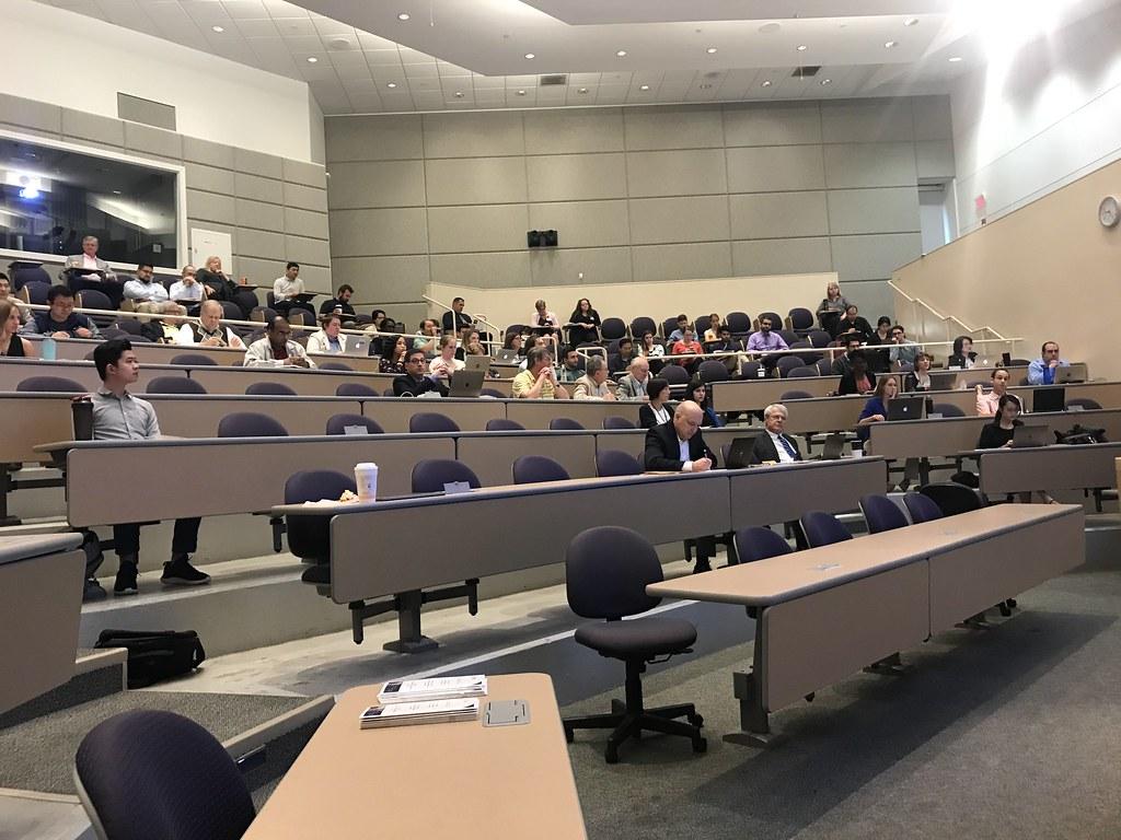 2019 CMSR Annual Symposium