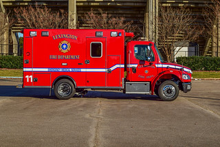 RM1449 Lexington Fire Department (KY.)