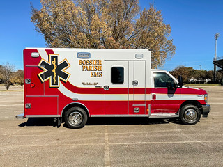 RM1488 Bossier Parish EMS (LA.)