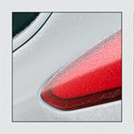 2nd 01/12/2020 PDI TripTych - Car Details in Frost by Martin Parratt