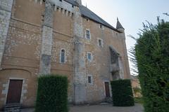 3334 Château de Touffou
