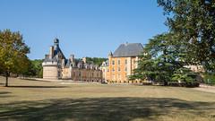 3318 Château de Touffou